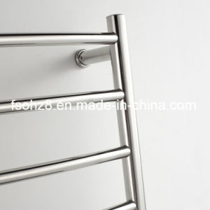 Bathroom Waterproof Ladder Heated Towel Rail