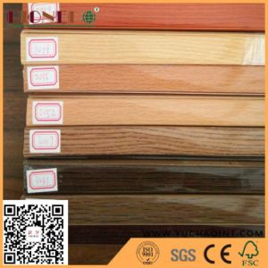 U-Shape PVC Edge Bandings for Board and Furniture pictures & photos