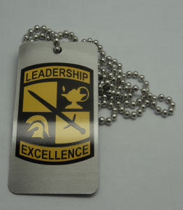 Aluminum Dog Tags pictures & photos