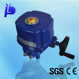 Electric Actuator with CE Certificate for Ball Valve (QH3)