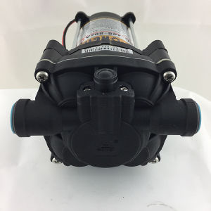 DC Pump 24V 80psi RO 500gpd Ec405 pictures & photos