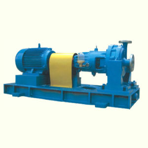 Small Flow Chemical Process Pump pictures & photos