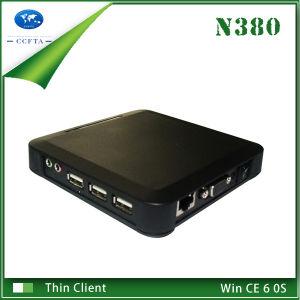 Wireless Mini PC Windows CE 3 USB Port Very Cheap Remote Computers for  Internet Cafe Support Printer Raspberry Pi Case