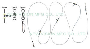 Fishing Swivel/Snap Sea Rig (YM-6084) pictures & photos