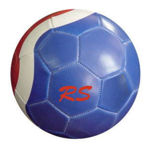 Soccer Football, Promotion Ball, PVC Cover, 32 Panel, Machine-Stithing (B01325) pictures & photos