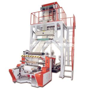 ABA High Speed Three Layers Film Blowing Machine