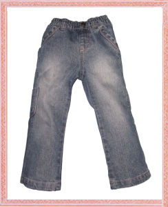 Casual Children Jeans (PH115306)
