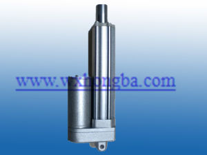 Protection Class Waterproof Micro Linear Actuator with High Speed (50N, 100mm/s) pictures & photos