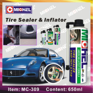 Tyre Sealer & Inflator Mc-309