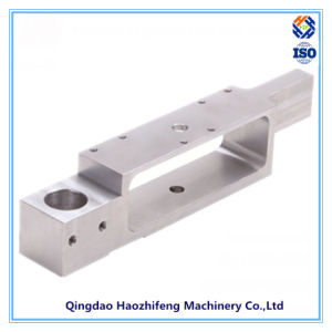 CNC Precision Machining Bracket with Surface Treatment pictures & photos