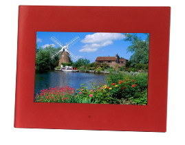 "12""Digital Photo Frame (KS12F)"