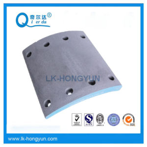 China 19477 Brake Lining For Saf Truck China Brake Lining Saf Brake Linings
