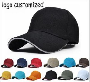 Advertising Fashion Leisure Customized Unisex Cap pictures & photos