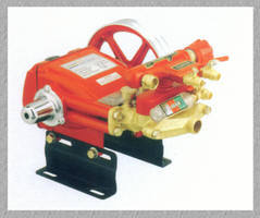 Power Sprayer Pump (WR-22A)
