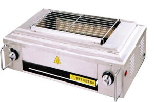 BBQ Machine (YE-102)