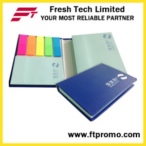 OEM Sticky Note with Label for Promotion pictures & photos
