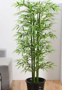 Artificial Bamboo Potted Landscape pictures & photos