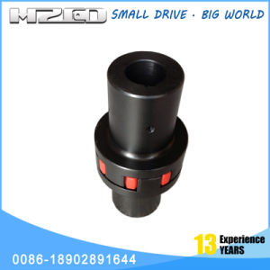 Hzcd Hz-F Double Flange Star Flexible Paper Manufacturing Machinery Used Universal Joint Bearing