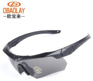 b7108155ce China Obaolay Tr 90 Ess Military Tactics Shooting Sunglasses