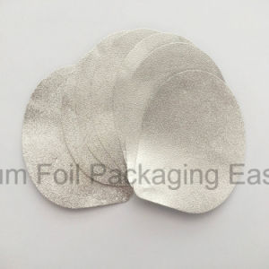 250ml Water Cup Sealing Foil Top Seals pictures & photos