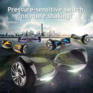 2017 New Electric Hoverboard with Taotao Mainboard pictures & photos