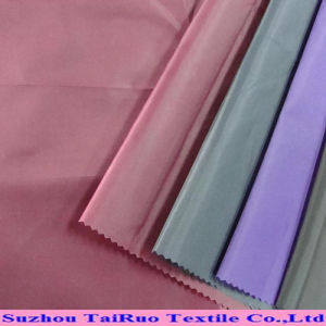 The Cheap Poly Taffeta with High Quality for Garment Lining Fabric pictures & photos