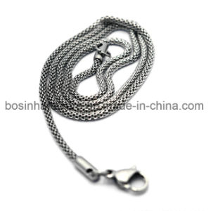 Jewelry Stainless Steel Mesh Chain for Bracelet pictures & photos