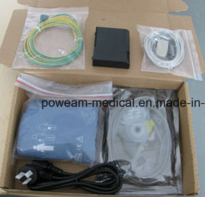 NIBP, SpO2, Temp, Pulse Rate Vital Sign Monitor (WHY70C) pictures & photos