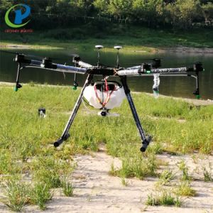 10kg Agricultural Uav /Autonomous Flying Mapping Drone with Waypoints on APP/Agricultural Plant Protection Drone