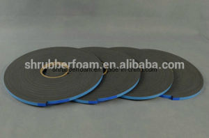 Double Sided Sealant High Density PVC Foam Tape pictures & photos