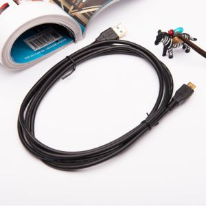Popular Cheap Price Fast Charging Data Cable Reversible Type C Design pictures & photos