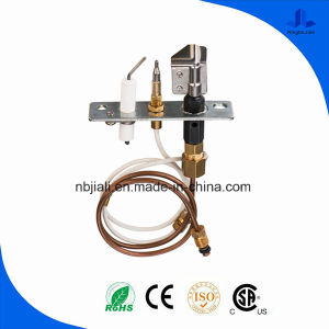 Gas Pilot Burner with Ce Approval