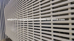 FRP/GRP Pultruded Grating/Fiberglass Grating/Plastic Grating pictures & photos