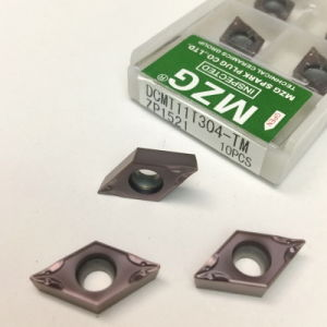 55 Degree CNC Cerament Ceramics Tungsten Carbide Indexable Insert pictures & photos