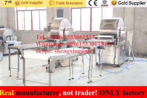 2017 Best Design Ethiopia Auto High Capacity Injera Machinery/Injera Production Line/Auto Injera Maker pictures & photos