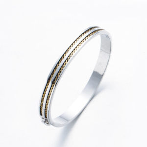 2016 New Style Spring Design Chain Bangle pictures & photos