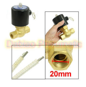 Us Steam Solenoid Valve 2L