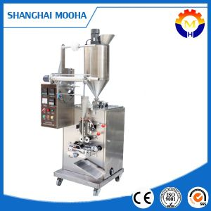 Automatic Cosmetics Sachet Packing Machine pictures & photos