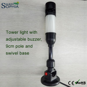 Banner Cl50 Column Lights Easy to Install Multi-Color Indicator