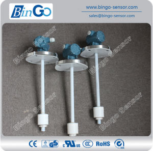 RS485 Continuous Float Level Transmitter pictures & photos