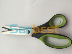 "9"" Pinking Shear, Scissors for Garments pictures & photos"