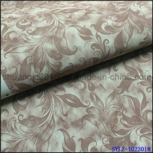 2016 Newest Yangbuck PU Leather for Upholstery &Shoes pictures & photos