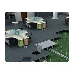 OA Series Metal Network Raised Access Flooring pictures & photos