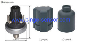 High Pressure Switch for Boiler, Steam pictures & photos