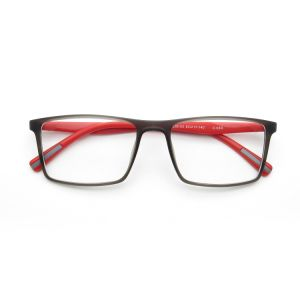 Cheap Price Mz0203 Stainless Steel Super Flexible Eyewear Optical Frame pictures & photos