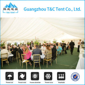 30m Arch Tent for Wedding Reception, Celebration, Ceremony, Festival, Sports