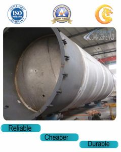 OEM Top Quality Steel Fuel Tank in China pictures & photos