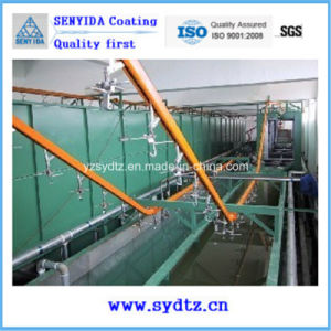 Powder Coating Electrophoresis Painting Line pictures & photos