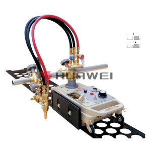 Cg1-30h Durable Type Huawei Gas Cutting Machine pictures & photos