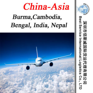 Express Shipping Burma, Cambodia, Bengal, India, Nepal - Aircargo Shipment pictures & photos